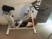 Brand new professional exercise bike
