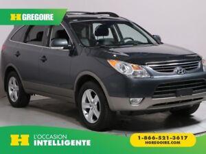 2012 Hyundai Veracruz GL A/C BLUETOOTH  MAGS TOIT