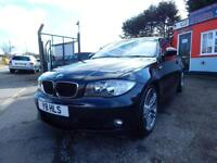 2009 BMW 1 Series 123d M Sport 2dr, Full service history,12 months mot,Great ...