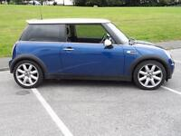 Here We Have A Well Maintained And Very Clean Example Of This Popular Mini Coope