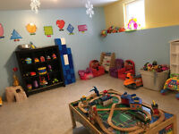 24 hour at home daycare