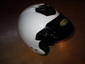 KBC Tour Com Small Helmet
