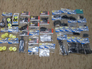 Micro Scale RC Car Parts, Losi  1/18