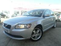 Volvo S40 1.6 SE PETROL MANUAL 2008/58