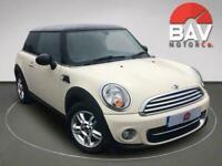 2013 Mini Cooper D 1.6 Sport Chili - New MOT - Only 61000 Miles