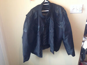 Manteau moto Screaming Eagle 3XL
