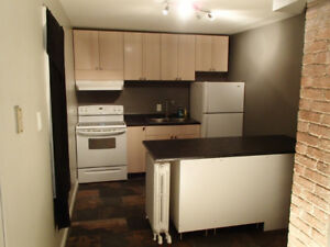 Updated 2 BR Apartment – Minutes to downtown - available Sept 1