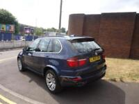 BMW X5 3.0TD auto 2011MY xDrive40d M Sport 7SEATER TOP CONDITION CAR