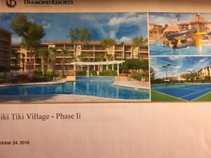 Liki Tiki Village-Phase Li---Condo for rent