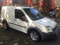 Ford Transit Connect 1.8TDCi ( 90PS ) Low Roof Van T200 SWB L (2005)