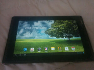 ASUS Transformer TF 101 Tablet - 10.1 inches