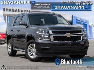 2018 Chevrolet Tahoe LS  - Bluetooth