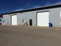 Warehouse / Shop space for rent or lease