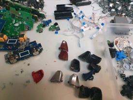 Playstation & Xbox Controller Repairs
