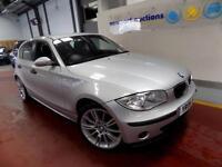 BMW 116 1.6 2006MY i ES