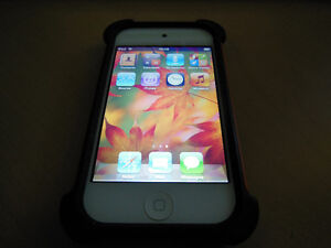 Ipod touch   4 th  16 G