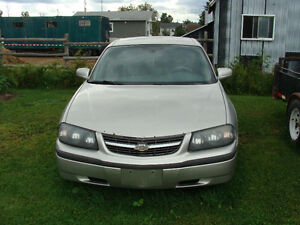 2006 Chevrolet Impala cheap!!