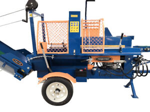 Range Road Firewood Processors Limited Time Pre-Order Pricing!