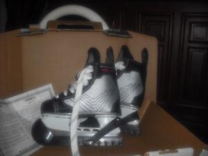 Petit patins de hockey