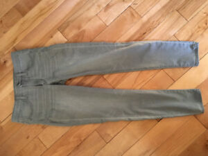 American Eagle Jegging Grey jeans