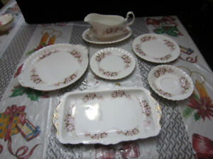Royal Albert SPRING SONG china