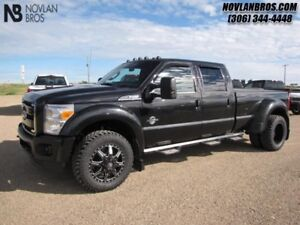 2015 Ford F-350 Super Duty Lariat  - one owner