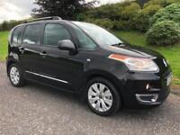 2011 Citroen C3 Picasso 1.6HDi Exclusive