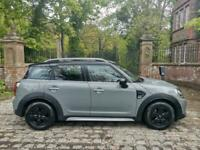 17 PLATE MINI COUNTRYMAN 1.5 COOPER 5DR 21,047 MILES 1 OWN SAT NAV 16'' ALLOYS