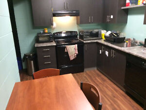 BEST OFFER! ALL INCLUSIVE SUBLET in Waterloo