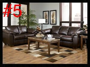 HUGE SAVINGS!! SOFA & LOVE SEAT!!