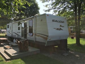 Camping Lots For Sale