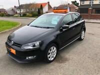 Volkswagen Polo 1.2 ( 60ps ) 2011MY Match
