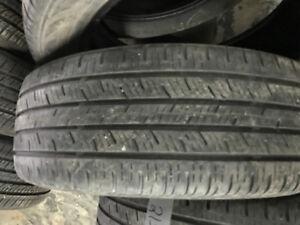 4 pneus été 215/55r18