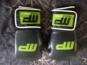 Paire de gants de boxe