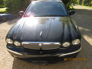 2006 Jaguar X-TYPE Sedan