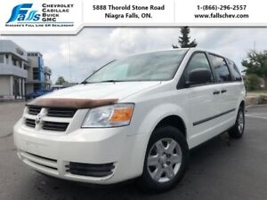 2010 Dodge Grand Caravan SE  LOW LOW KMS! ONLY 66000KM,ONE OWNER