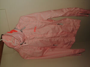 Girls medium size spring jacket