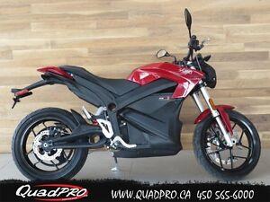 2016 ZERO MOTORCYCLES Zero S R ZF13.0 - 66,68$/SEM