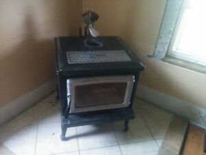 Woodstove and Accessories