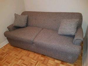 Sofa lit/bed and other couches and furniture
