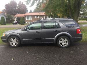 2005 Ford FreeStyle/Taurus X LIMITED Berline