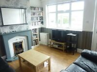 3 Bedroom house for rent in Hucknall, fully furnished