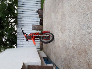 CR 60 for sale
