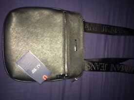 Armani pouch brand new with tags