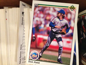 Baseball card collection Cambridge Kitchener Area image 5