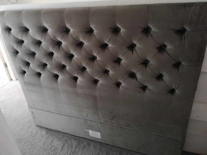 outlet store 51a60 68b9d Next double headboard | in Glenrothes, Fife | Gumtree
