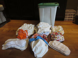 Bummis, Motherease diaper covers and doublers