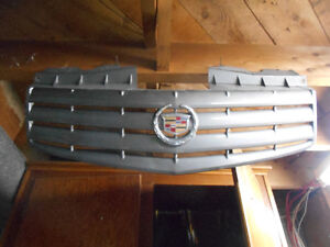 Cadillac CTS 2003-2007 grille