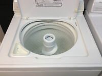 "WASHER/ LAVEUSE - ""MAYTAG Performa"" $125"