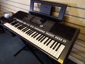 Used Yamaha PSR-S970 Keyboard - Excellent Condition